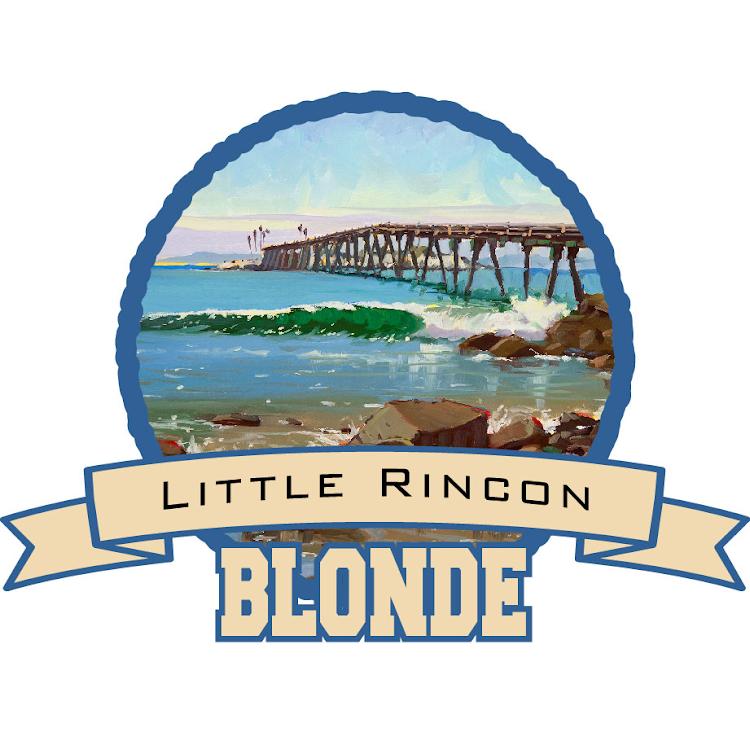 Logo of Rincon Little Rincon Blonde