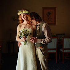 Wedding photographer Elena Kuzmenko (KLENA). Photo of 18.05.2015