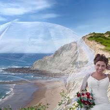 Wedding photographer Federico Cuenca (cuenca). Photo of 09.06.2017