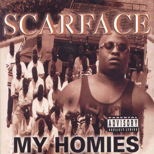 F**k Faces - Scarface
