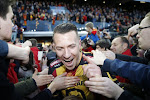 KV Mechelen gaat contract van veteraan die zichzelf onsterfelijk maakte achter de Kazerne niet verlengen