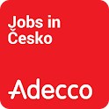 Adecco Jobs in Czech Republic icon