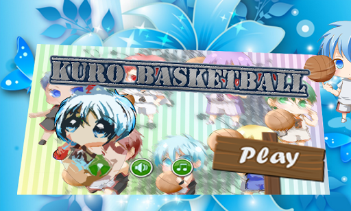 Kuro BasketBall