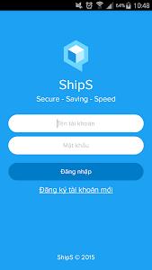 ShipS - Shipper screenshot 0