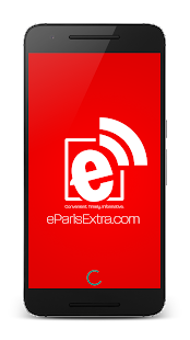 eParisExtra- screenshot thumbnail