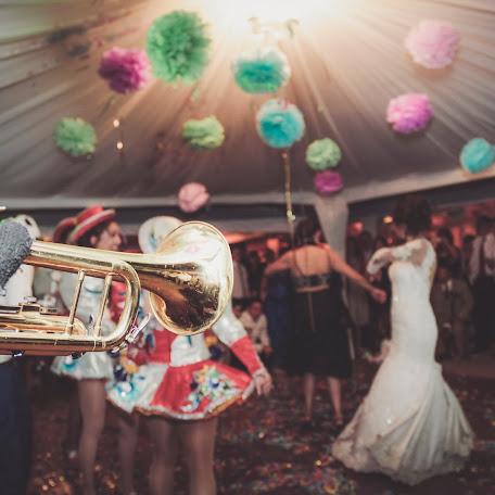 Wedding photographer Ivan Bueno (ivanbueno). Photo of 10.01.2018