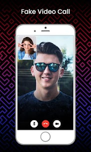 Fake Video Call – Fake Time Video Call Messanger Apk  Download For Android 7