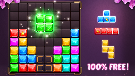 Block Puzzle Legend 1.4.8 Screenshots 9
