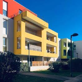 Appartement 3 pièces 63,1 m2