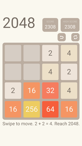 2048 Fun