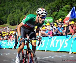 Throwback Tour de France 2017: Fabio Aru maakt indruk op La Planche des Belles Filles