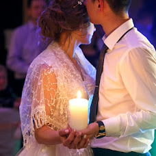 Wedding photographer Vadim Savchenko (Vadimphoto). Photo of 21.06.2017