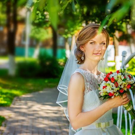 Wedding photographer Inga Frolova (StudioFIV). Photo of 25.07.2016
