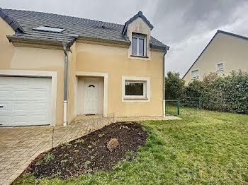 maison à Marolles (51)