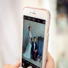 Wedding photographer Yuliya Mikhaylova (mixjulia). Photo of 21.03.2016