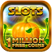 Casino Scatter Slots 777 Icon