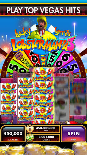 Casino Slots DoubleDown Fort Knox Free Vegas Games apktreat screenshots 1