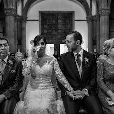 Wedding photographer Pedro Cabrera (pedrocabrera). Photo of 26.10.2016
