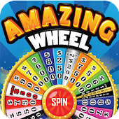 Amazing Wheel - Word & Phrase