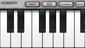 7 Fart Sound Board: Funny Sounds App screenshot