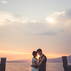 Wedding photographer Gian luigi Pasqualini (pasqualini). Photo of 23.09.2016
