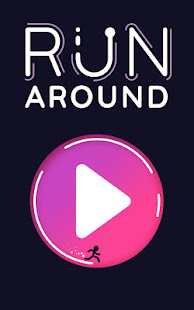 Game Run Around 웃 APK for Windows Phone