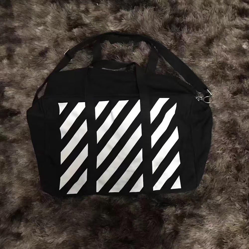 OW DUFFLE BAG