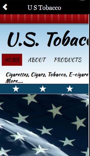 U S Tobacco