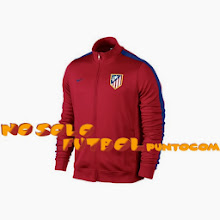 Photo: Atlético deMadrid Chaqueta