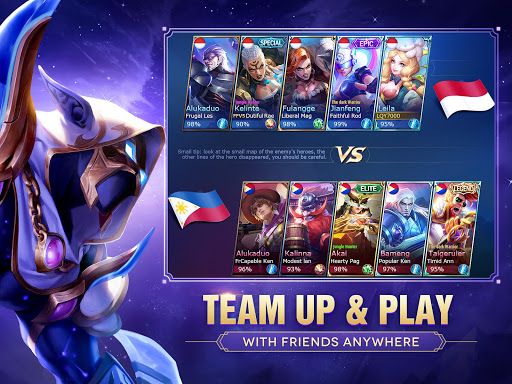 Mobile Legends: Bang Bang 1.4.37.4723 screenshots 19