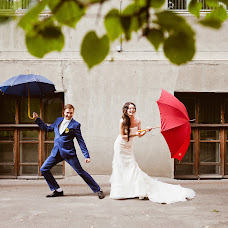 Wedding photographer Anastasiya Kharichkina (kharichkina). Photo of 16.03.2015
