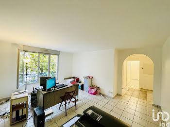 appartement à Ecquevilly (78)