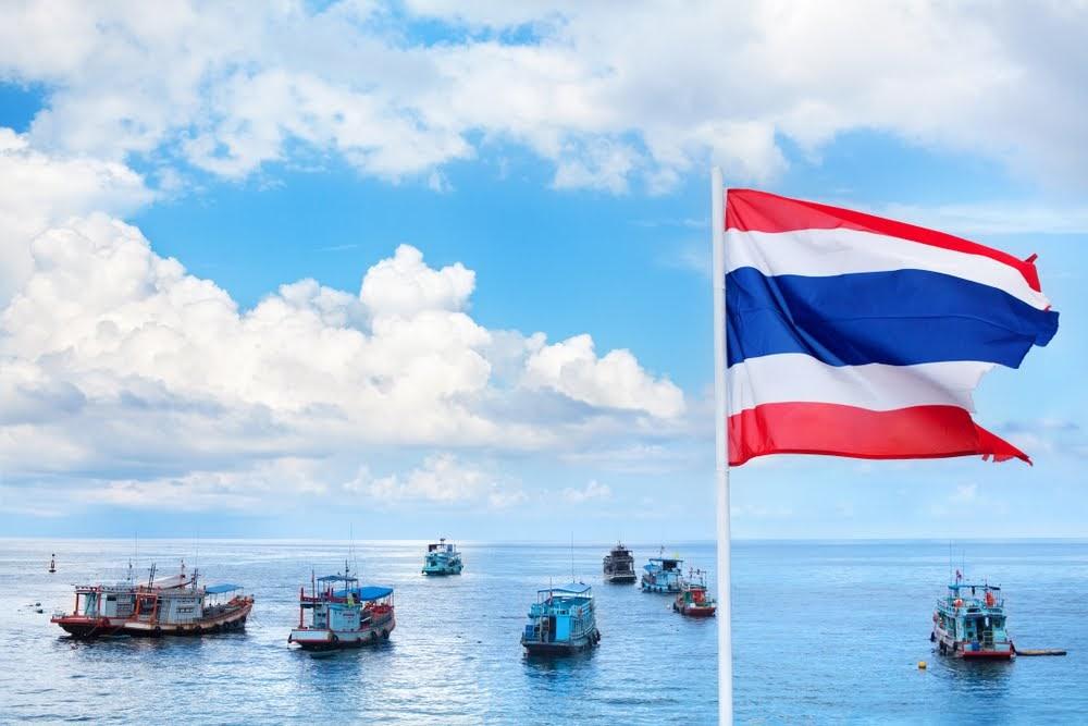 curiosidades Tailandia