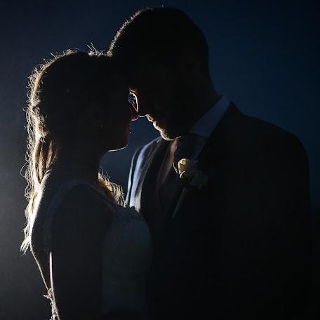 Fotógrafo de bodas JUAN MARTIN RESTITUTO (jmrfotografia). Foto del 17.03.2017