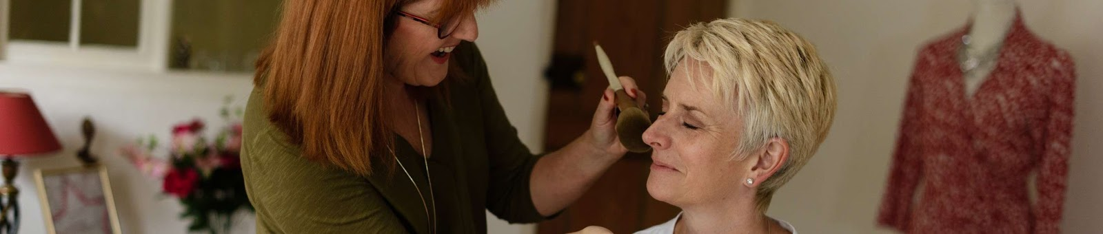 Make Up Consultant Rutland & Leicestershire
