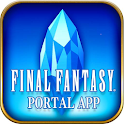 FINAL FANTASY PORTAL APP icon