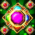 Magic Gems - Diamond pop Match icon