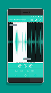 Ringtone Maker - Mp3 Cutter Screenshot