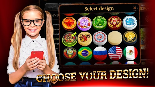 Checkers Online Elite 4