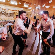 Wedding photographer Szabolcs Sipos (siposszabolcs). Photo of 03.01.2018