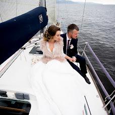 Wedding photographer Nastasya Anisimova (ANISIMOVA). Photo of 16.09.2016