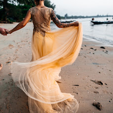 Wedding photographer Anastasiya Lesnova (Lesnovaphoto). Photo of 30.04.2018