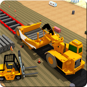 Railway Construction Simulator