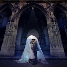 Wedding photographer Mi Soo (misoo). Photo of 18.10.2016