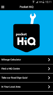 Pocket HiQ- screenshot thumbnail