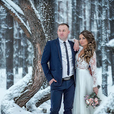 Wedding photographer Svetlana Verenich (Svetlana77777). Photo of 22.12.2016