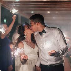 Wedding photographer Oksana Kuchmenko (milooka). Photo of 29.05.2017