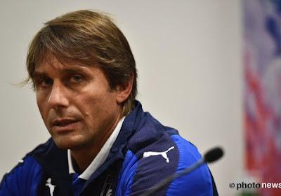 L'Italie a trouvé le successeur de Conte