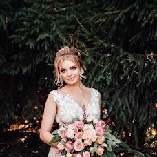 Wedding photographer Arina Egorova (ArinaGab0nskaya). Photo of 13.11.2018