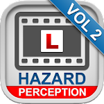 Hazard Perception Test Vol 2: DVSA Hazard Clips Icon